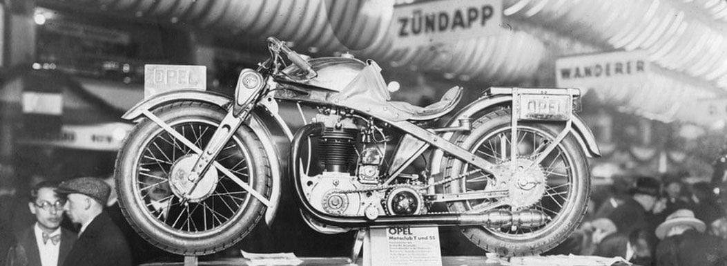 motoclub Opel