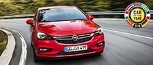 Astra Car of the Year