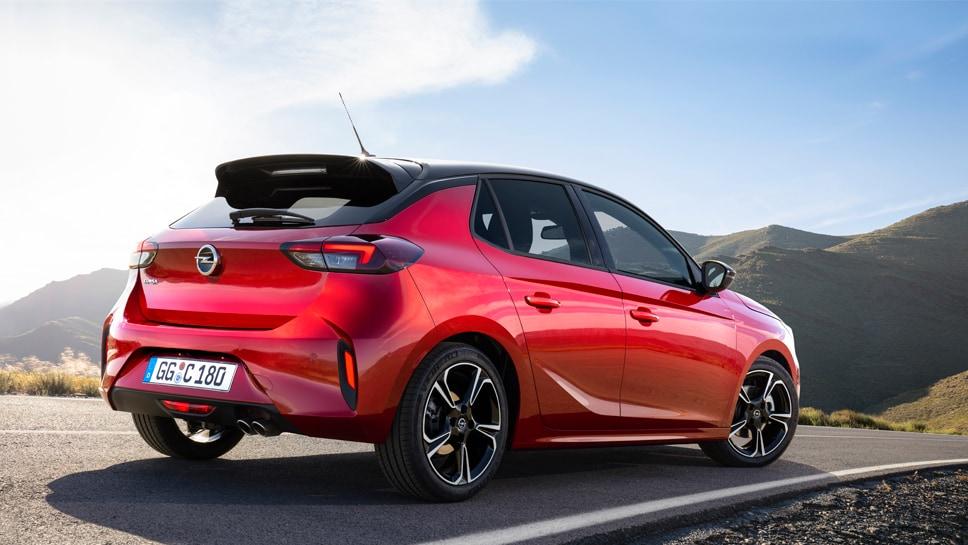 Nieuwe Opel Corsa Is Finalist Autobest 2020 Opel Belgie