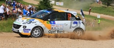 Opel Rallye Junior Team