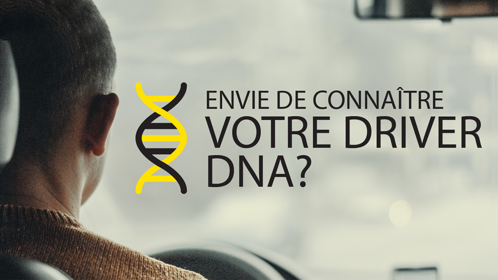 Driver DNA